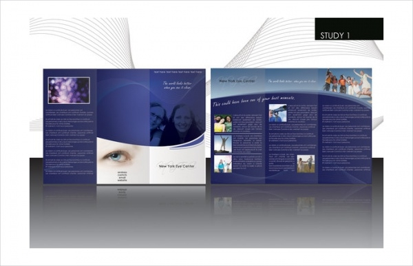 Inspired Company Brochure