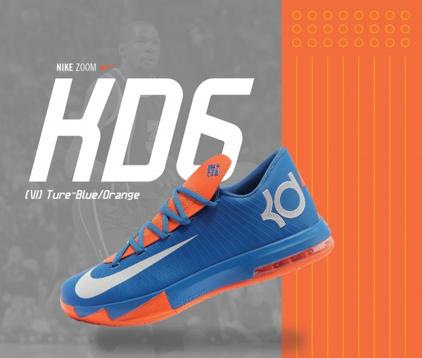 Kevin Durant Shoes Mockup