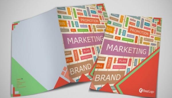 15 marketing brochures social media brochures freecreatives