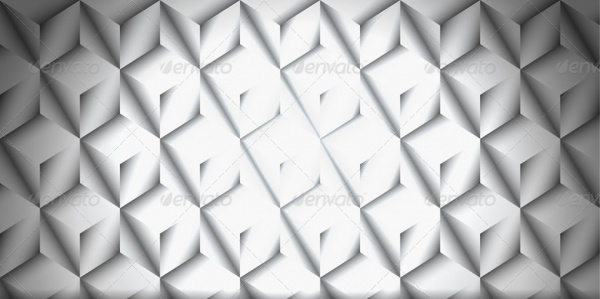 Metal Vector Background Set