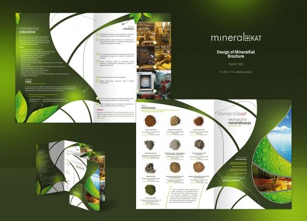 MineralKat - Brochure A4