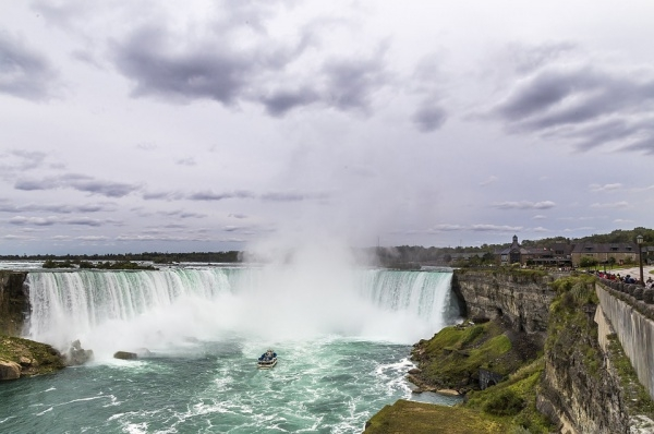 Niagara Waterfalls Photography