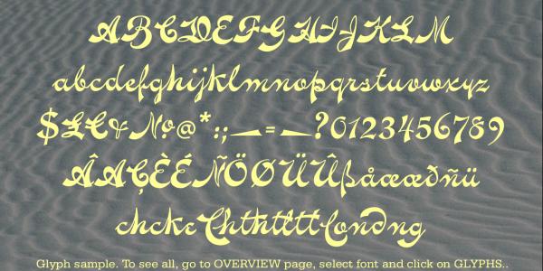 Novelty Script