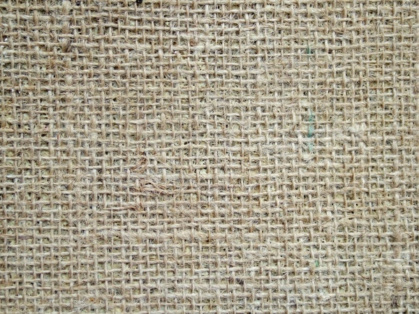 Old Carpet Woven Pattern