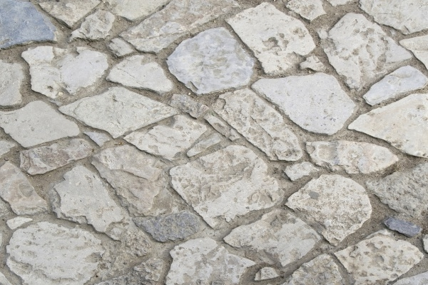 Outdoor Stone Work Texture