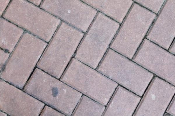 Paving Stone Floor Texture