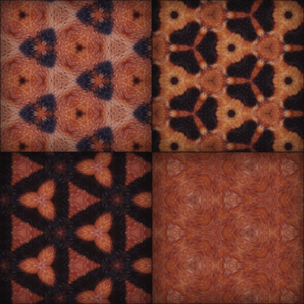 Photoshop Realistic Carpet Patterns