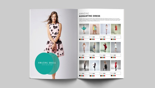 15+ Product Brochure Designs | FreeCreatives