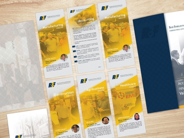 RBF Sales Package Brochure
