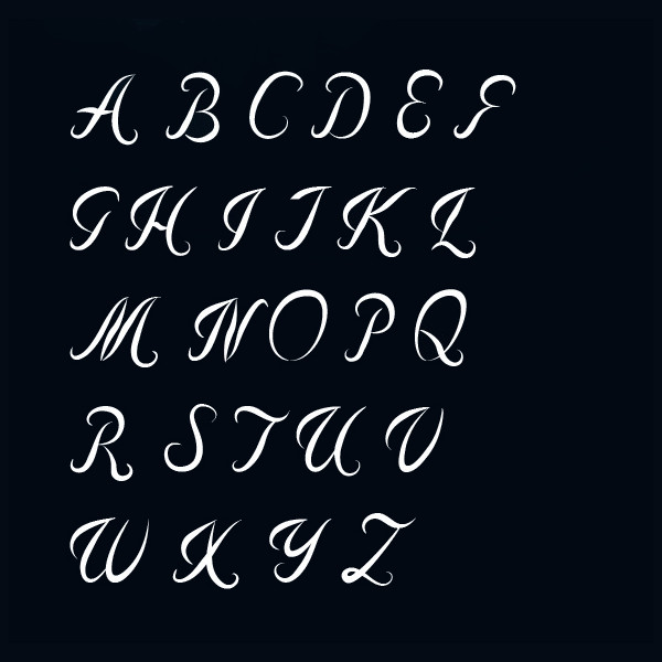 Respectable Font