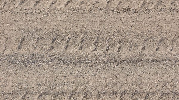 Seamless Dirt Road Texture