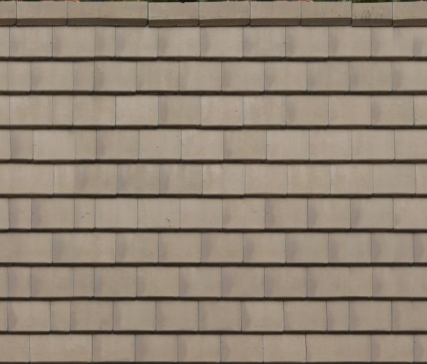 Straight Roof Seamless Texture