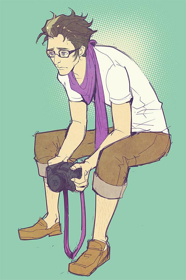 Super Cool Hipster
