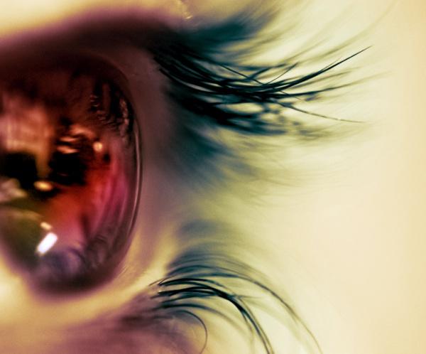 Surreal Eye Photography