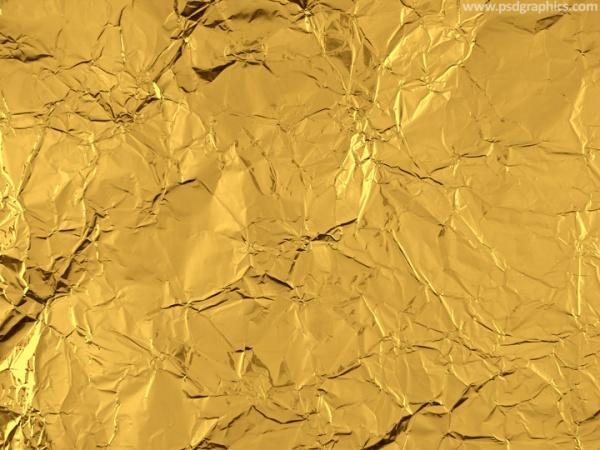 Metallic Gold Foil Background 90+ Gold Texture...