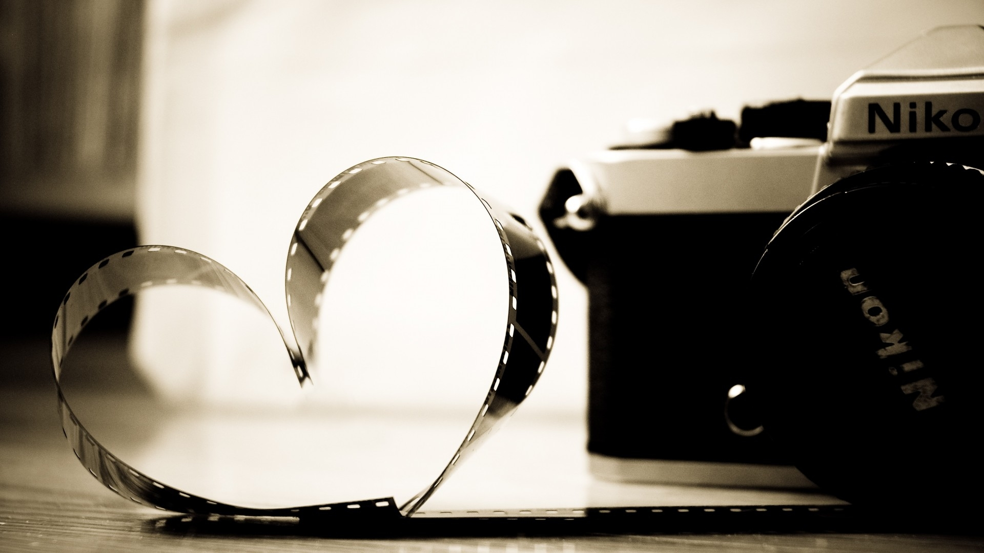 Vintage Love Photography