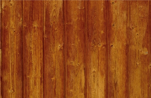Wood Plank Roof Texture