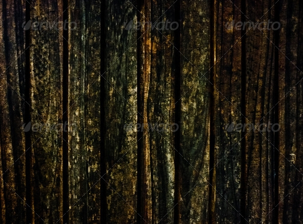 Wooden Roof Boards Texture