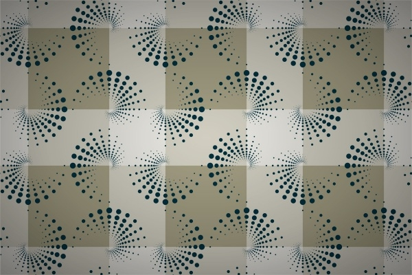 dot spiral wallpaper patterns