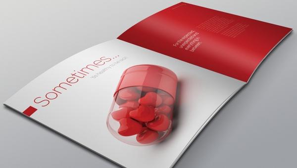 15+ PSD Health Brochure, Medical Brochure | FreeCreatives