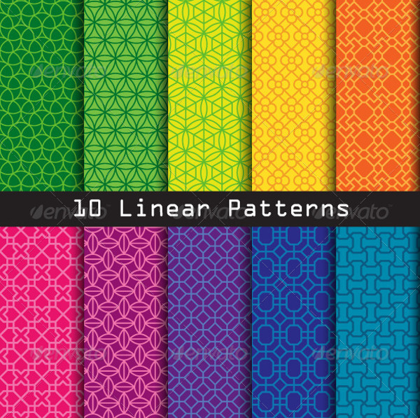 linear pattern collection