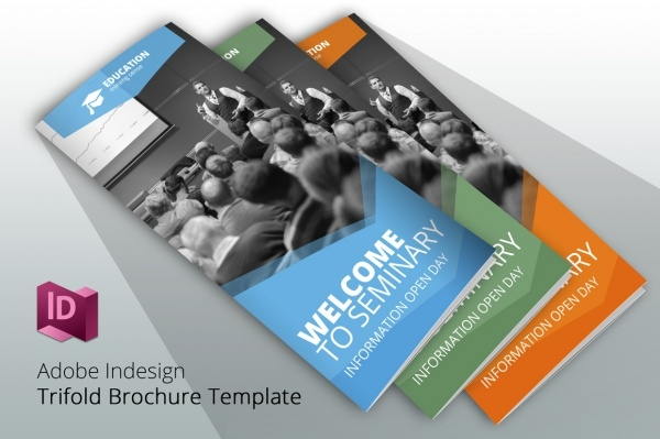 marketing Media Brochure Design