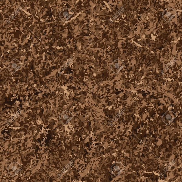 seamless background for soil textures