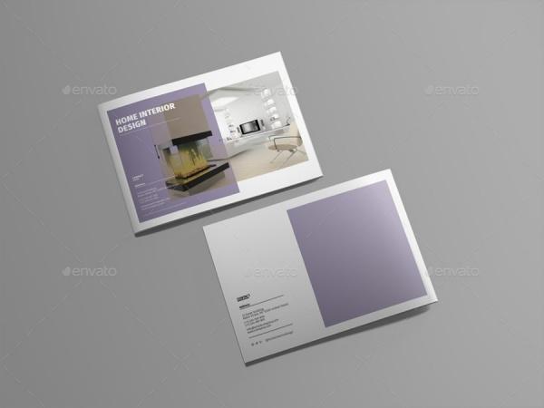Creative Multipurpose Portfolio Brochure