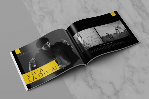 Portfolio Brochure Templates PSD Vector EPS JPG Download - Portfolio brochure template