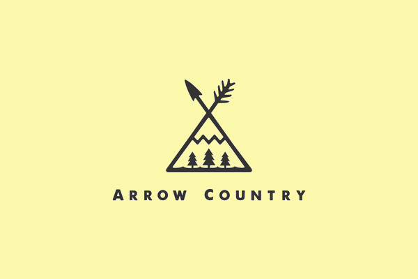 ArrowBranding Hunt Logo