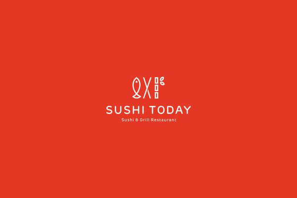 Asian Restaurant Logo Design