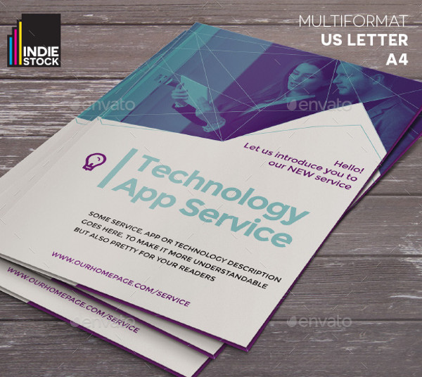 bi fold technology brochure