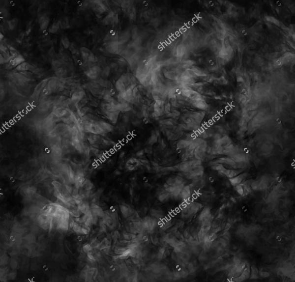 Black Smoke Seamless Texture