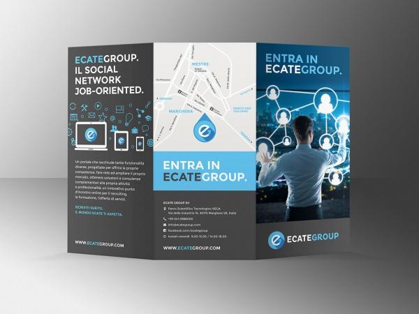Modern Brochure  CityEsporaCo