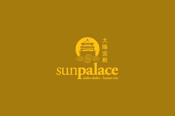 Chinese Food Palace Logo