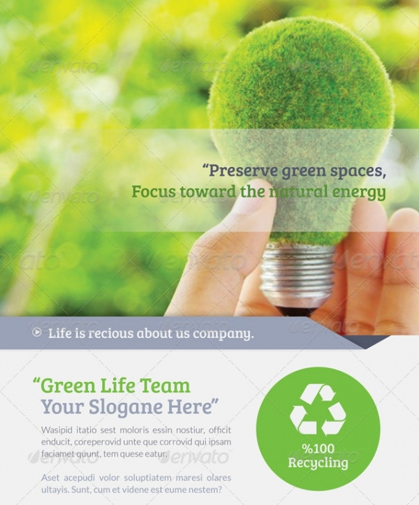 Clean Green Energy Brochure