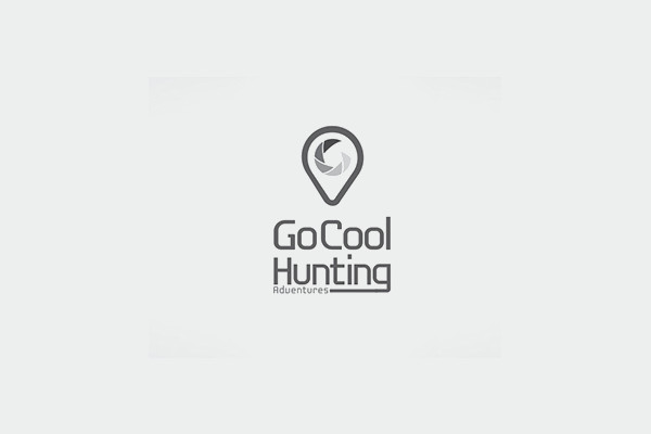 Cool Hunting Picture Logo