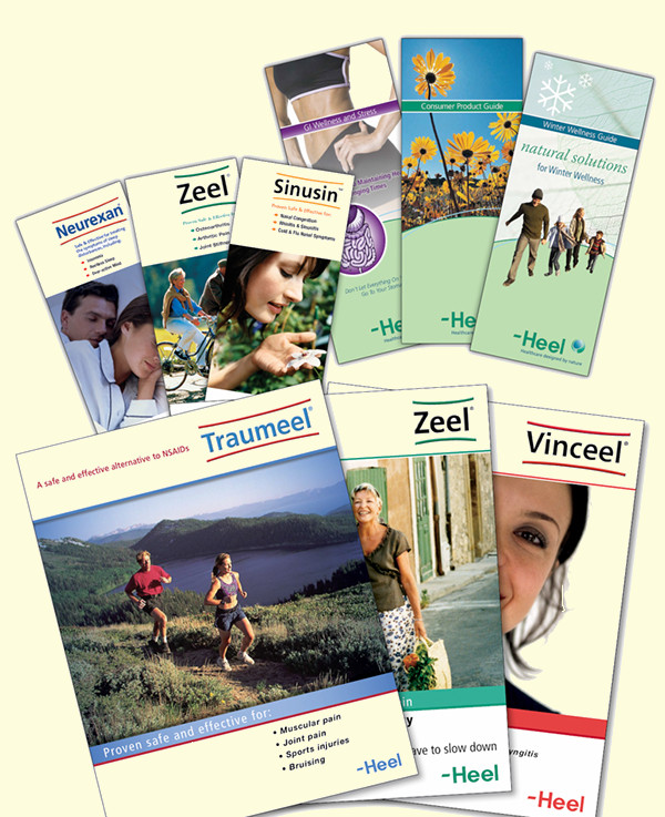 Corporate Branding Bifold Brochure