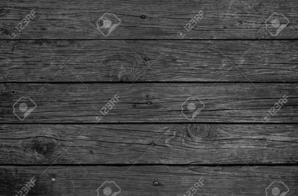 Dark Wood Pattern For Photoshop