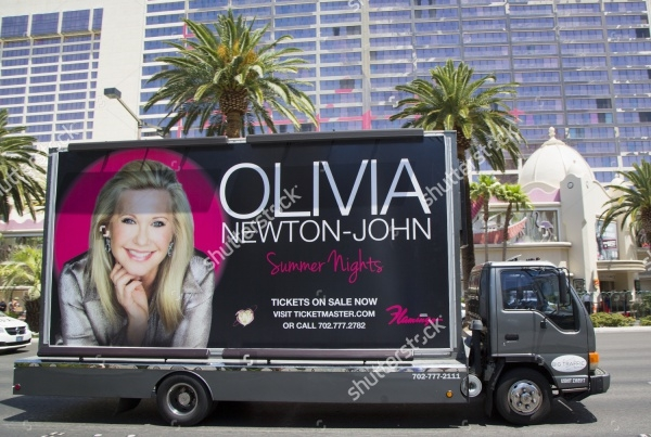 Digital Billboard Truck Advertising