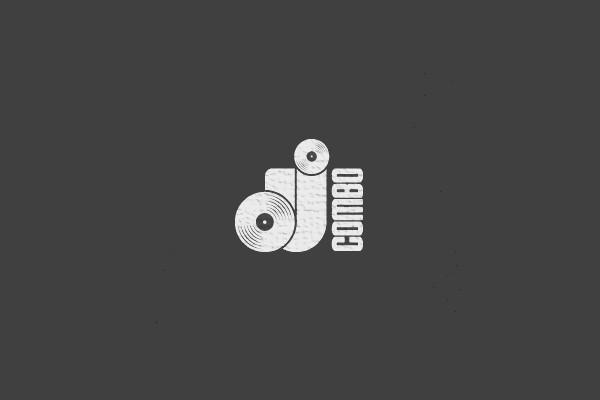 Dj Combo Music Logo