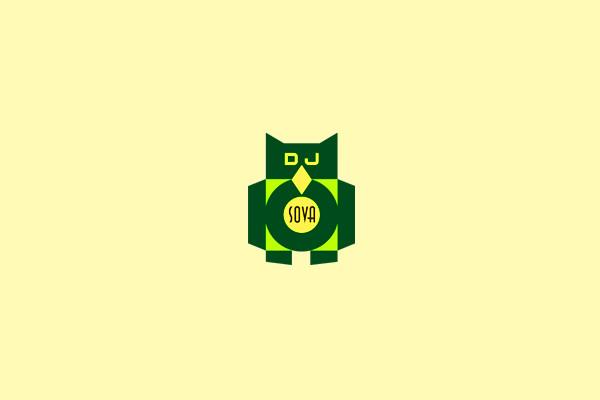 21 Dj Logos Editable Psd Ai Vector Eps Format