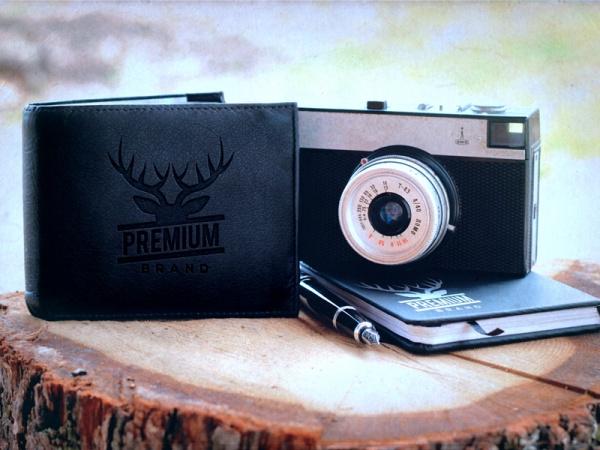 Downlaod camera mockup PAck