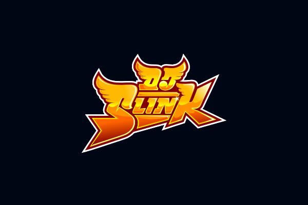 Download Dj Slink logo