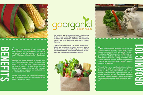 Download Organic Green Brochure