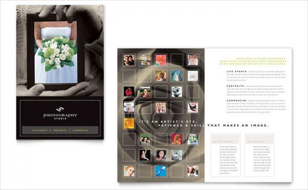 Download Photography Studio Brochure