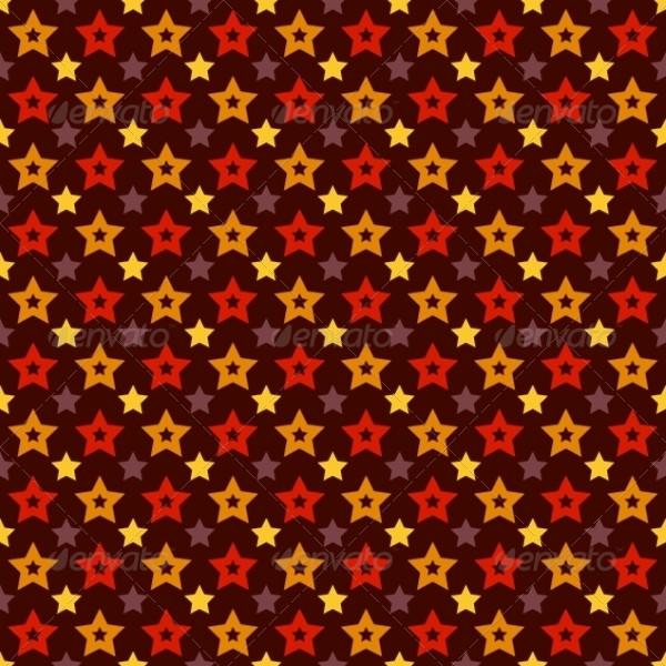 Download Seamless Star Textures