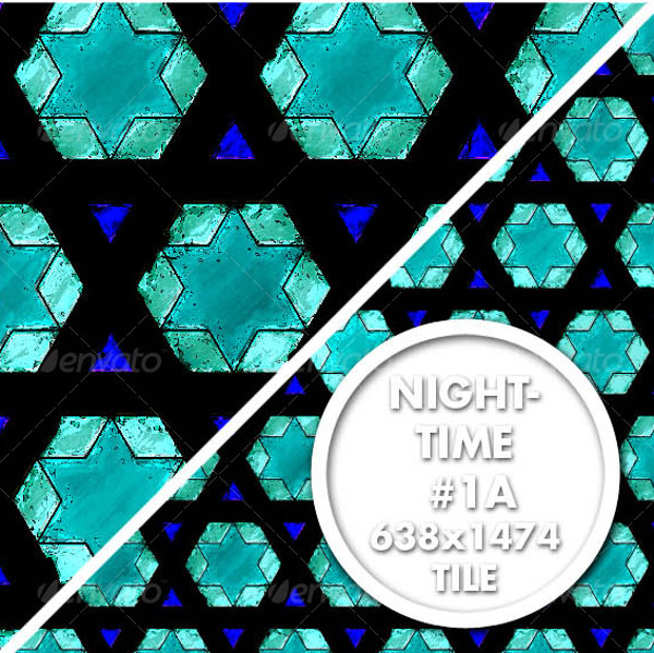 Download Stained Glass Pattern