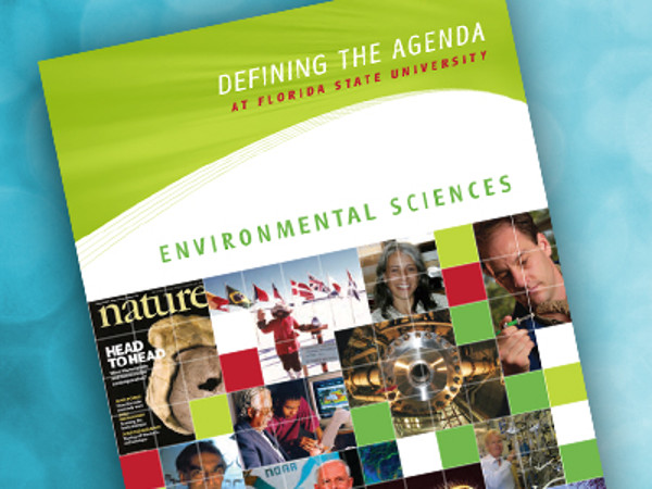 Environmental Science Program cover