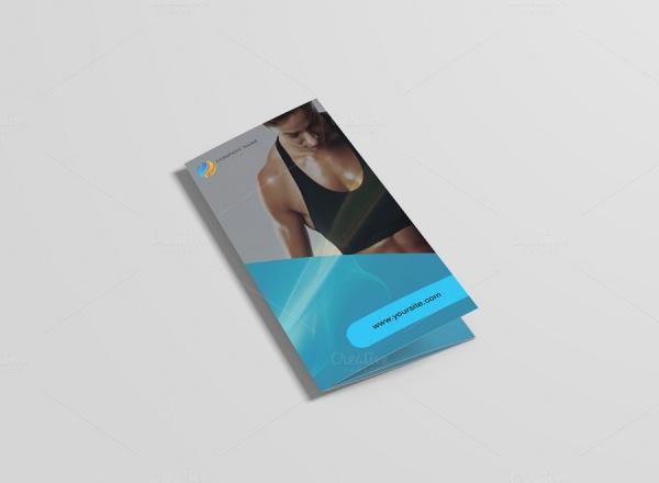 Fitnasia Gym & Fitness Brochure